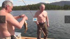 Поездка Владимира Путина в Тыву,полная версия,Видео- http://www.myvi.tv/idop4y?v=qckkng5yhoqr9nopk3eetj53jo #Путин_Видео_Планеты #Путин