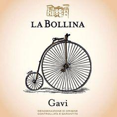 Our Gavi Label