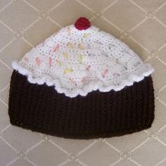 not only do I need to wear this hat - I need to learn to MAKE it too