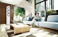 Climatizzatore a colonna  di Lg, ideale per la casa o spazi commercialo - HiTech News