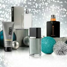 Mary Kay products for him