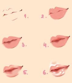 How to Apply Lipstick Appropriately Step by step guide