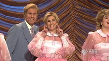 Watch Saturday Night Live: Lawrence Welk show. Funniest thing ever