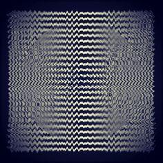 """ Optical Chaos ""  www.gigarte.com/lucianocaggianello"