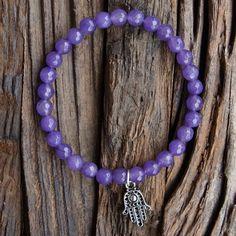 Hamsa bracelet / hamsa náramek