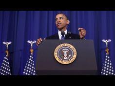 Obama: The Era of Bush is Over!