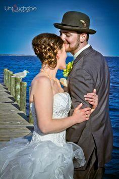 The Cove, Bayville, NJ #NJ #Wedding #Photography  #Untouchable #Entertainment