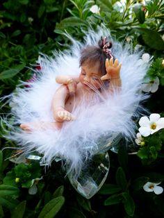 OOAK Hiddleston Fairy