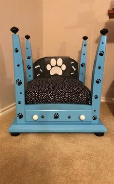 16 Best Dog Beds For Large Dogs Dog Beds Dogs Clearance Prime – Famous Last Words Diy Dog Bed, Cool Dog Beds, Pallet Dog Beds, Dog Furniture, Dog Rooms, Cat Dog, Animal Projects, Dog Crate, Diy Stuffed Animals