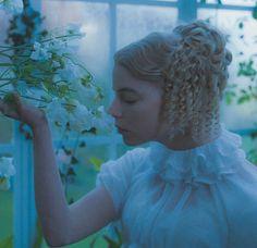 Historical Prettiness (Posts tagged emma 2020) Emma Jane Austen, Jane Austen Novels, Anya Joy, Anya Taylor Joy, Emma Movie, Emma Woodhouse, Netflix, Sundance Film Festival, Film Aesthetic