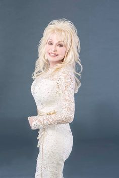 Dolly's 50th Anniversary wedding picture!