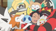 Pokemon Incineroar, Pokemon Fan Art, Cute Pokemon, Pokemon Stuff, Pikachu, Cool Pokemon Wallpapers, Doraemon Wallpapers, Pokemon Images, Pokemon Pictures