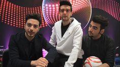 Nuova puntata del VIDEO DIARIO de @IlVolo all'#Eurovision! Oggi le prove della finale: http://www.sorrisi.com/musica/il-volo-eurovision-video-diario-vigilia-finale/… #ESCita