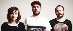 The Bones of What You Believe – CHVRCHES (Album Review)