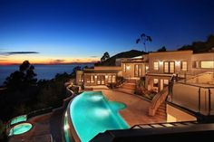 The Villa Mar Vista Estate, Laguna Beach, CA