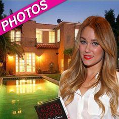 #LaurenConrad Selling Her 'Hills' Mansion For $2.25M: Take A Peek Inside | Radar Online