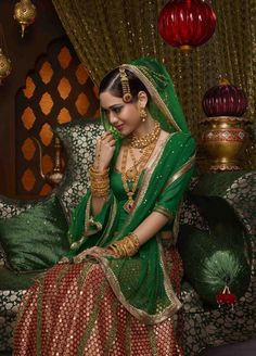 Indian Weddings by Billy Bow