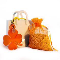 Profumi d'ambiente in bags - Yuk'Home ACQUISTALO AL SITO: www.thegiftside.it - Home fragrances in bags - Yuk'Home  BUY IT NOW: www.thegiftside.com