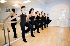 Barre Workout Socks | What to Expect in a Barre Workout Class