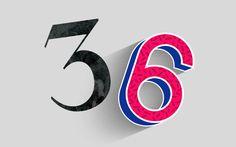 다음 @Behance 프로젝트 확인: \u201c36 Days of Type 03\u201d https://www.behance.net/gallery/37156739/36-Days-of-Type-03