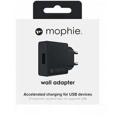 Mophie ładowarka sieciowa USB-A (czarny) Apple Bite, Ipod, Nintendo Switch, Usb, Appliances, Ipods