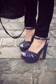 Shoe perfection.