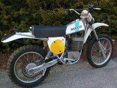 1974 Maico 501