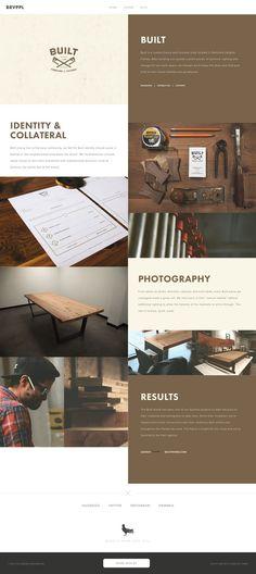 Pin by Tong Jatupong on Web Design   Pinterest