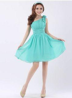 Aliexpress.com  Comprar Nueva primavera 2015 la novia se casó con un hombro  vestido · Vestidos ... c34f2f3f9766
