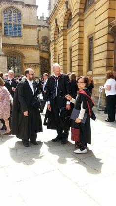 정미령(Miriam Chung) 옥스퍼드대학에서  명예교수님들과    #정미령교수 #MiriamChung  #옥스포드, #Oxford #OxfordUniversity #House #사과나무 #자두나무 #Apple