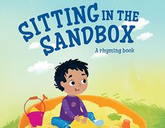 """Check out new work on my @Behance portfolio: """"Sitting in the sandbox"""" http://be.net/gallery/55371237/Sitting-in-the-sandbox"""