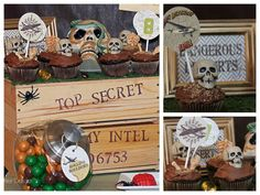INSTANT DOWNLOAD Indiana Jones Explore 8x10 Signage by aboyslife