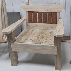 Learn Woodworking Garden chair and bench combo woodworking plans Fine Woodworking, Woodworking Projects That Sell, Woodworking Patterns, Woodworking Workbench, Popular Woodworking, Woodworking Furniture, Diy Wood Projects, Woodworking Classes, Woodworking Ideas