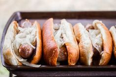 18 Tasty Sausage Recipes You Can Make at Home via Brit + Co