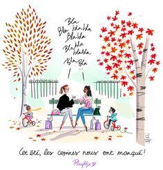 Garden Illustration, Family Illustration, Cute Illustration, Illustration Mignonne, Hello November, Like Image, Friends Forever, Aesthetic Art, Digital Art