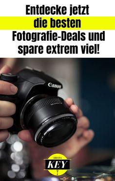 Diese Deals darfst Du Dir auf keinen Fall entgehen lassen, mega Schnäppchen im Fotografie-Bereich! Photo Hacks, Foto Blog, Amazon Prime Day, Photoshop, Marketing, Social Media, Tutorials, Lifestyle, Travel