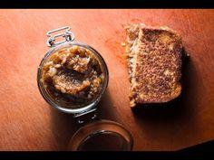 How to Make Homemade Onion Jam Jelly Recipes, Jam Recipes, Onion Jelly Recipe, Mac And Cheese Casserole, Mac Cheese, Onion Jam, Easy Holiday Recipes, How To Make Homemade, Food Videos