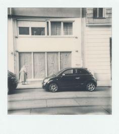 Fiat 500 in Vienna | Tumblr