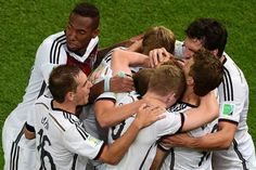 Germany have emerged as the FIFA World Cup 2014 Champion held in Brazil, after a hard fought 120 minute battle with Argentina with the final score 1-0. Germany is the first European team to win a World Cup on South American soil. Its their fourth title. German Goalkeeper, Manuel Neuer, won the Golden Gloves Award …