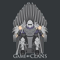 Game of Clans - NeatoShop