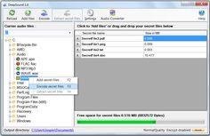 DeepSound Audio Converter