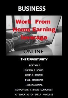 If your in search of a change or is it your time to create a new chapter?  then I will like to share with you a Global business opportunity with leverage.  A possible solution to creating health, wealth ,finance, lifestyle, time freedom and to lead an abundant life  is here.  check out the website and click the form for a follow up call. Abundant Life, Busy At Work, Global Business, New Chapter, Business Opportunities, Abundance, Wealth, Flexibility, Opportunity