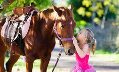 Jazdenie na koni je výborný spôsob na to, aby ste načerpali nové skúsenosti, poznatky a hlavne novú energiu. 1 alebo 5 lekcií jazdenia na koni s inštruktorom s možnosťou vychádzky. Lekcie sú určené pre malých aj veľkých milovníkov koní. / Bratislava - Podunajské Biskupice