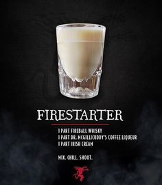 Just because it's getting warmer does not mean you have to refrain from you just drink whiskey, listed below are our favorite whiskey cocktails for summer season tolerate. Fireball Drinks, Fireball Recipes, Liquor Drinks, Alcohol Drink Recipes, Whiskey Cocktails, Non Alcoholic Drinks, Cocktail Drinks, Cocktail Recipes, Liquor Shots