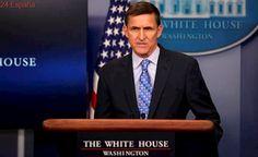 Dimite el consejero de Seguridad Nacional de EEUU por sus lazos con Rusia