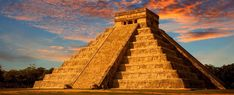 Descubren una segunda pirámide secreta dentro de una pirámide maya - http://www.infouno.cl/descubren-una-segunda-piramide-secreta-dentro-de-una-piramide-maya/