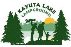 Kayuta Lake Campgrounds, Forestport, NY | #oneidacountyny