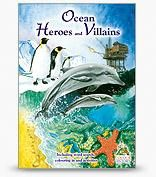 Ocean Heroes and Villains