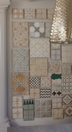55 Best Tile Display Systems Images In 2019 Tile