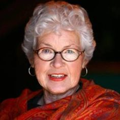 Betty DeGeneres, who shares the same dry wit as her daughter Ellen, became an activist and advocate for LGBT people after her famous daughter came out of the closet and watched her career nose dive. Description from co.chalkbeat.org. I searched for this on bing.com/images